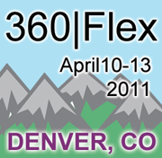 360 Flex conference