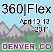 360 Flex conference