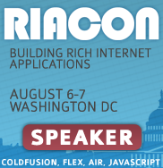 RIAcon conference