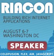 RIAcon conference